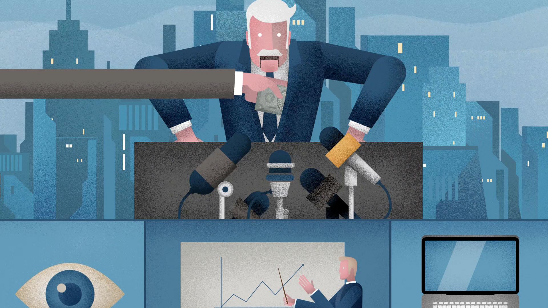 JP Morgan Chase & Co  - Anti Money Laundring